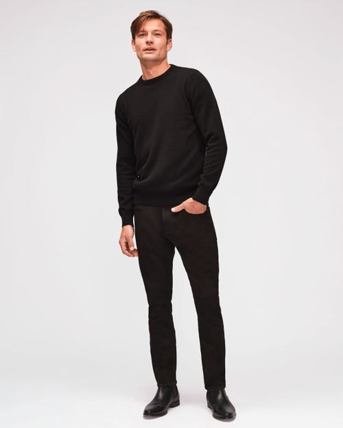 RONNIE LUXE PERFORMANCE RINSE BLACK