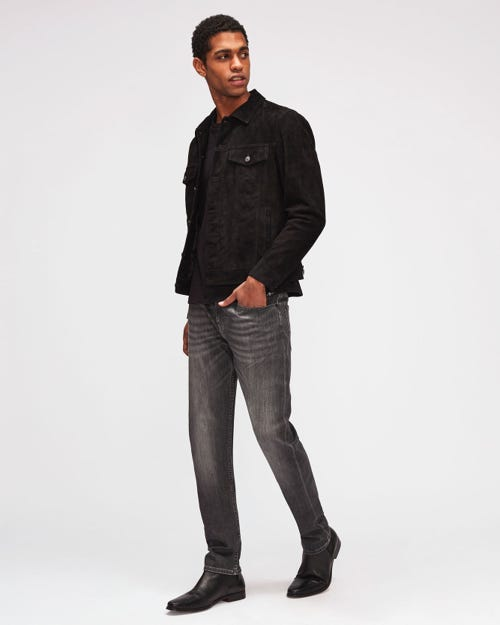 7 For All Mankind - Kayden Luxe Performance Grey