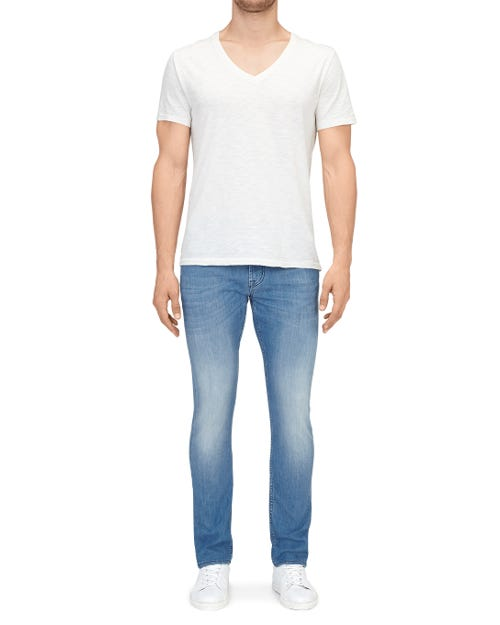 RONNIE WEIGHTLESS DENIM LIGHT BLUE