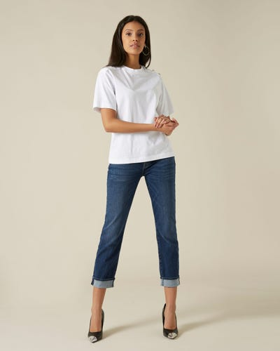 RELAXED SKINNY SLIM ILLUSION PERSUIT