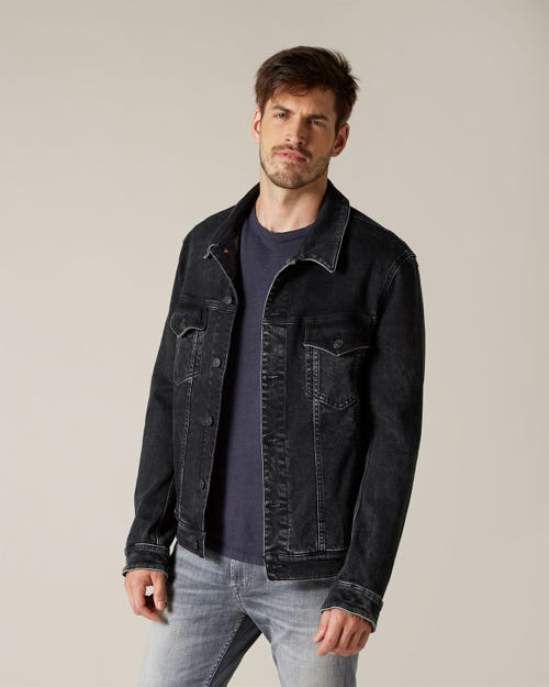 PERFECT JACKET CYNIC BLACK