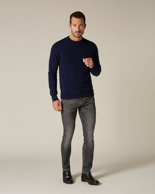 RONNIE XL LUXE PERFORMANCE GREY