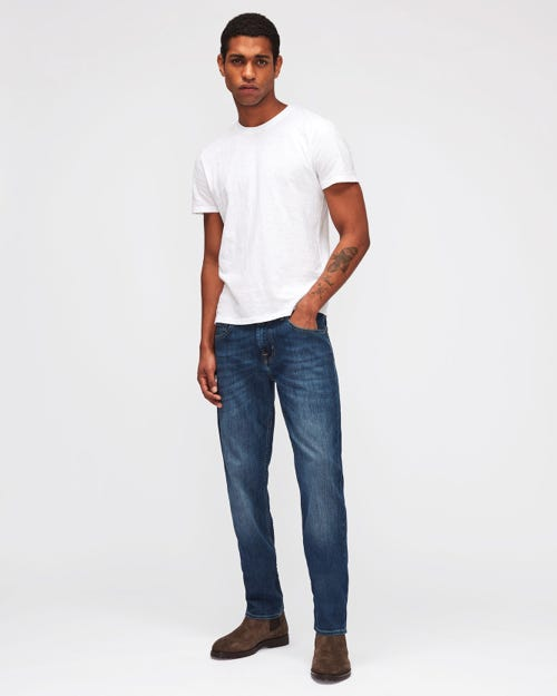 7 For All Mankind - Slimmy New York Mid Used