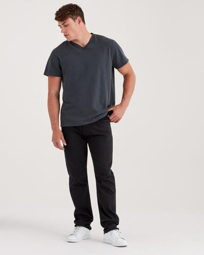 THE STRAIGHT LUXE PERFORMANCE ANNEX BLACK