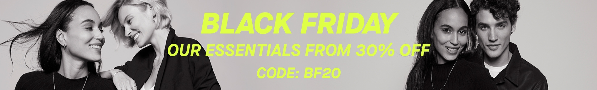 7 For All Mankind - Black Friday