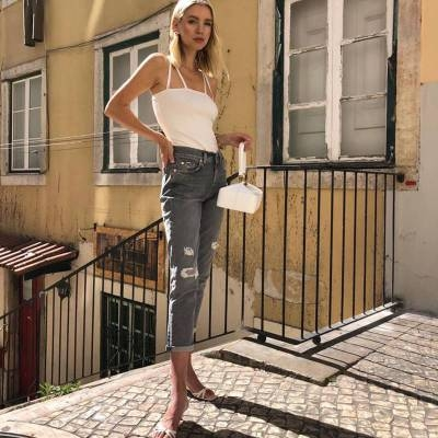 7 For all Mankind - Jeans, Jacken & Accessoires