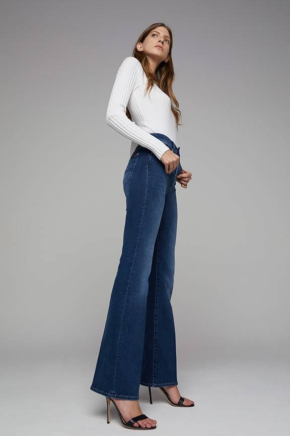 7 Wide legs - Lisha