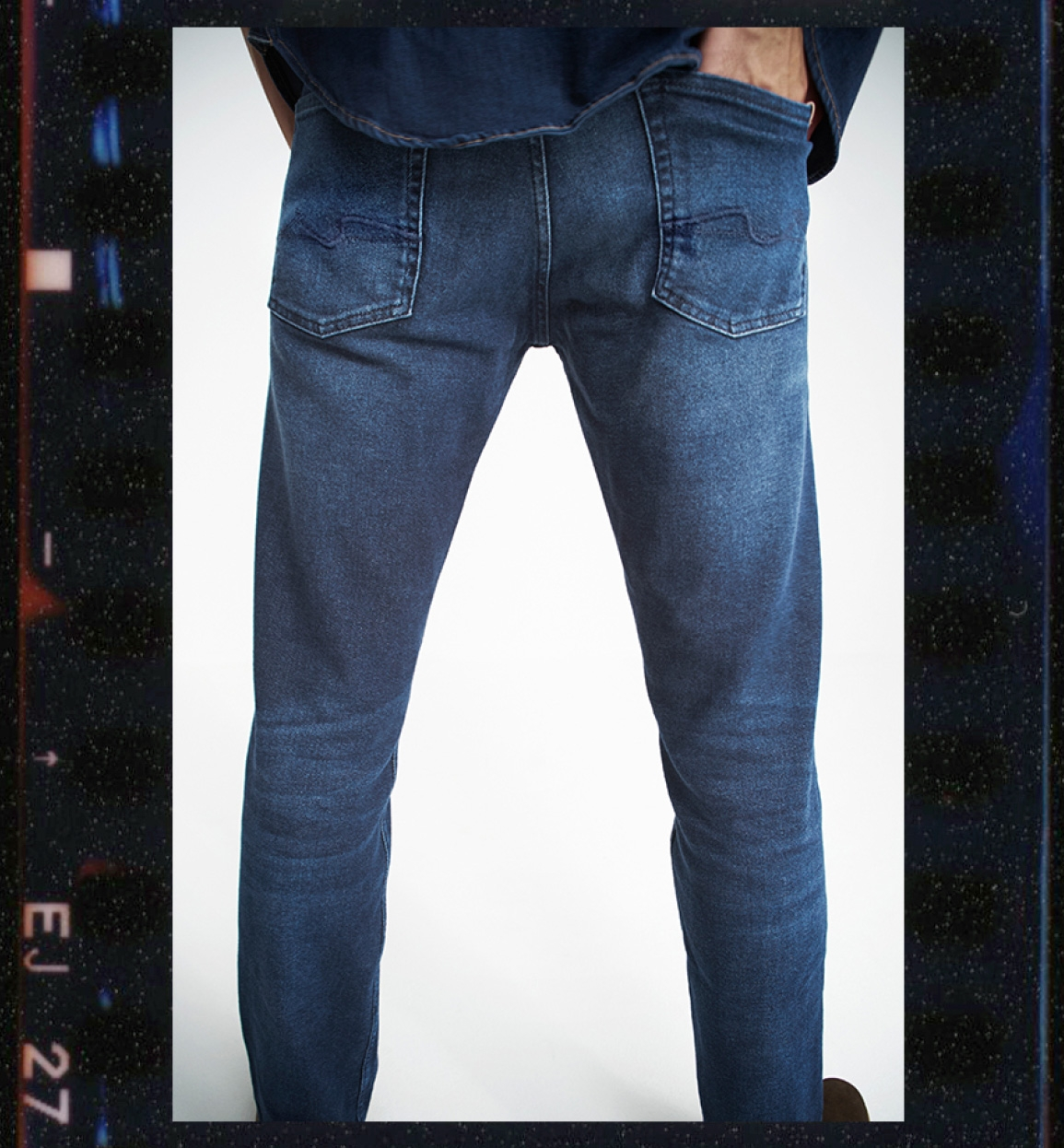 luxe vintage - 7 For all Mankind - Jeans, Jacken & Accessoires, jeans, high waist jeans, jeans high waist, jeans jacken, boyfriend jeans, jeans jacken damen, jeans damen, jeans jacken herren, jeans herren, herren jeans, skin jeans, skinny jeans, herrlich jeans, damen jeans, herrlicher jeans